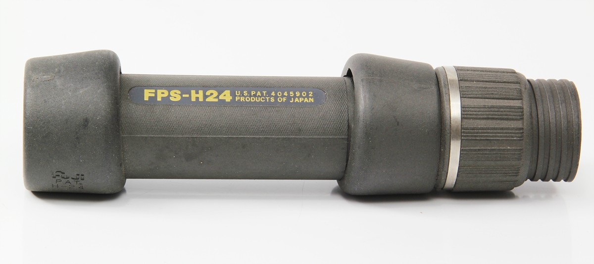 REEL SEAT FUJI FPS-H26