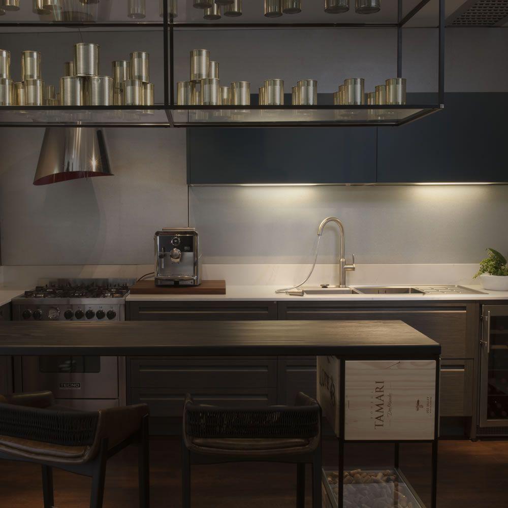 Misturador Monocomando Para Cozinha