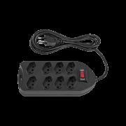 Filtro Protetor Eletrônico 8 tomadas EPE 1008 Intelbras