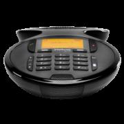 Telefone Audioconferência Digital Intelbras TS 9160 sem fio