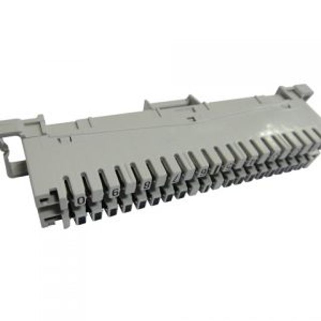 Bloco M10 B Bargoa Corning Conexão