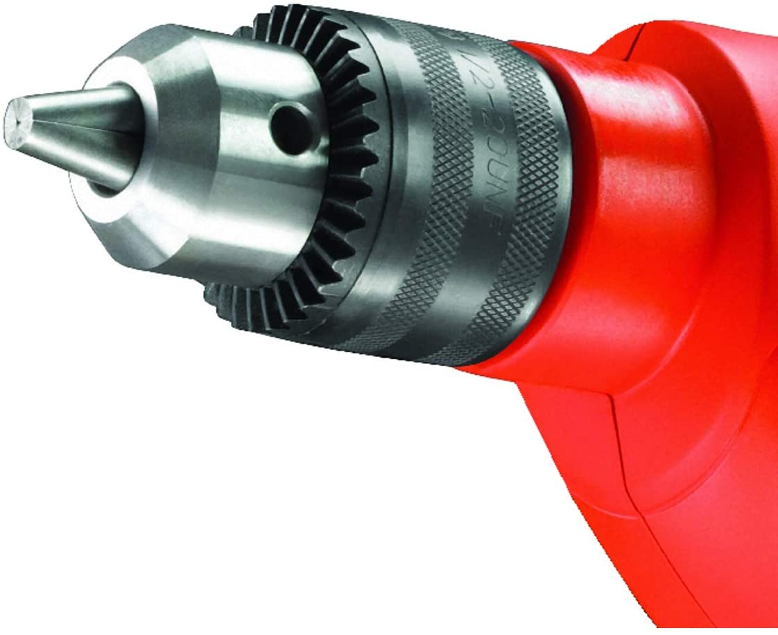 Furadeira De Impacto Black & Decker 3/8 560w 220v Standard Com Maleta TM500KB2