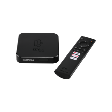 Smart Box TV Intelbras IZY Play Android
