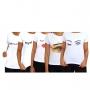 Camiseta feminina BabyLook Italash - SORTIDAS