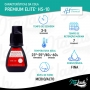 Cola alongamento cílios Premium Elite+ Glue Hs-10 5ml