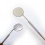 Espelho precisão Italash para alongamento de cílios aço inox
