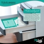 Ficha de anamnese para alongamento de cílios