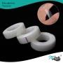 Fita Transpore 9m Hipoalergênica protetora para alongamento cílios