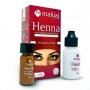 Henna Makiaj para Design de Sobrancelha Profissional 1,5g