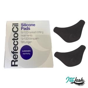 Protetor de Pálpebra de Silicone RefectoCil - Silicone Pads