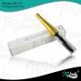 Selante para alongamento cílios DLUX Transparente