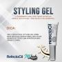 Styling Gel RefectoCil - Condicionador para Sobrancelhas e Cìlios 9ml