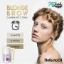 Tinta Descolorante Para Sobrancelhas Refectocil Blond Brow 15ml
