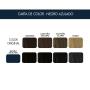 Tinta Thuya Preto Azulado para Cílios e Sobrancelhas 14ml
