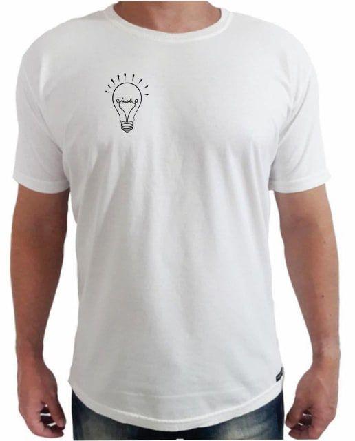 Camiseta Tiuidi Lâmpada