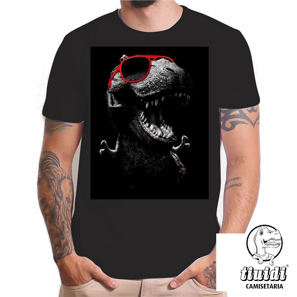 Camiseta Tiuidi Mito