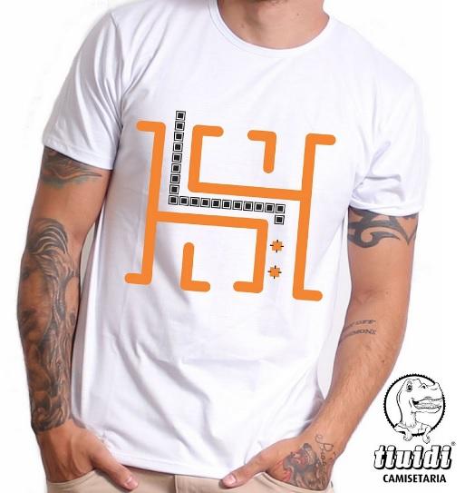Camiseta Tiuidi Player