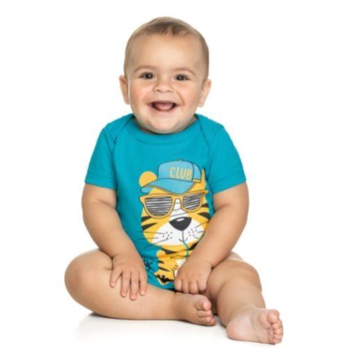 Body Infantil Get Happy
