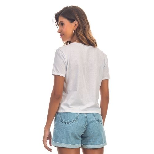 T-Shirt Summer Lecimar