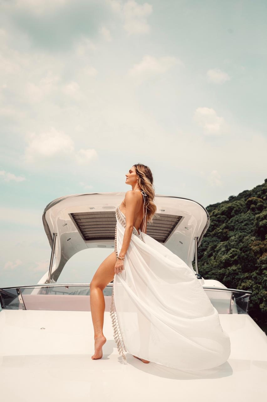 Vestido Greece
