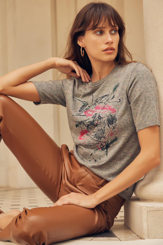 T-Shirt Raika