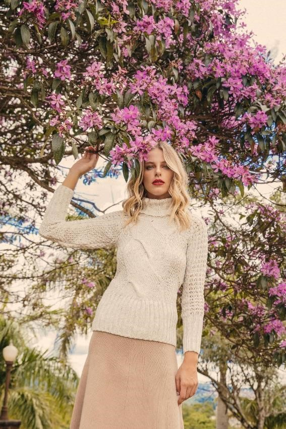 Suéter Charlotte