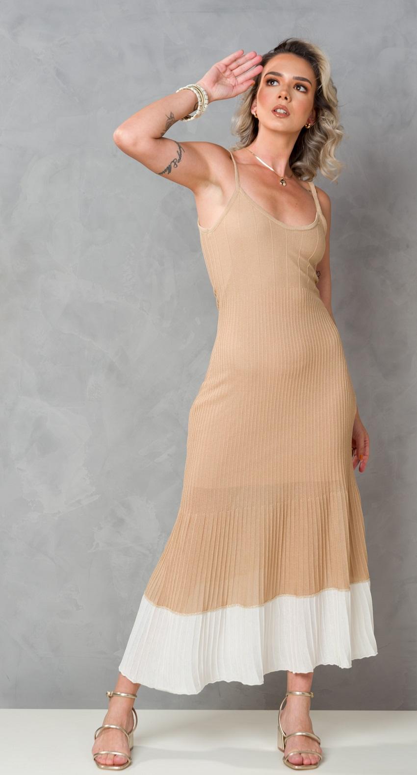 Vestido Acácia