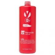 Água Oxigenada Yellow Ye Peróxido - 20 Vol. 6% - 1L
