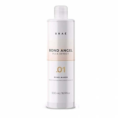 Braé Bond Angel Individual Passo 1 - 500ml