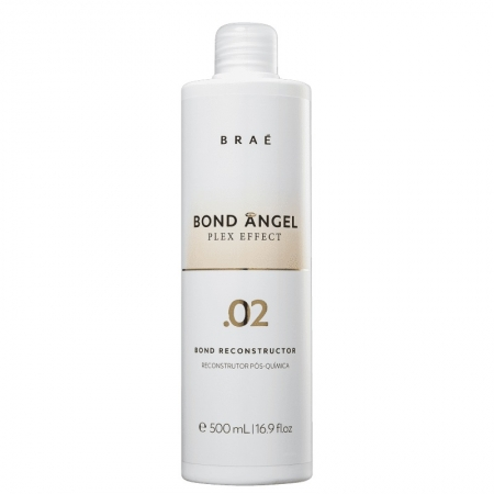 Braé Bond Angel Individual Passo 2 - 500ml