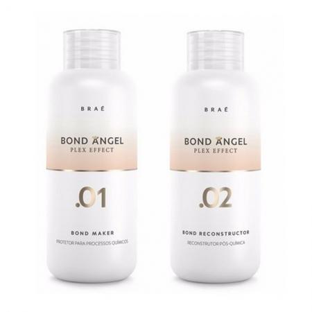 Braé Bond Angel - Kit Profissional 2x100ml