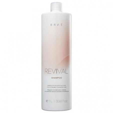 Braé Revival Shampoo 1L