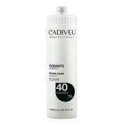 Cadiveu Oxidante 900ml 40 Volumes - P