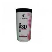 Capelli Redutor de Volume Capilar 1Kg - R