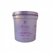 Creme Alisante Hidróxido de Sódio Normal Plus Avlon Affirm 1,8 Kg - G