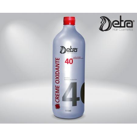 Detra Creme Oxidante Detra 40 Volumes 900ml - Ox Detra Vol. 40 - R