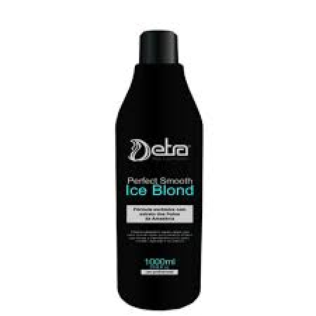 Detra Perfect Smooth Ice Blond 1L - R