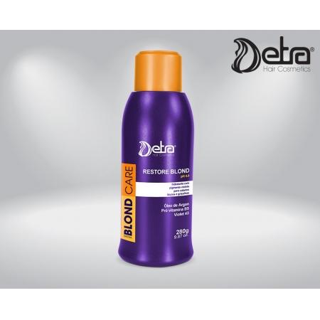 Detra Restore Blond Care 280ml - R