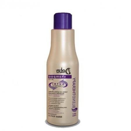Detra Shampoo Nutri Control 500ml - R