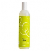 Deva Curl Angéll - Gel Fixador Anti-Frizz - 355ml - G