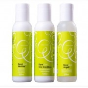 Deva Curl Angéll Mini Kit 3x 120ml - G