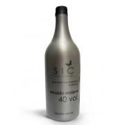 Emulsão Oxidante SIC Professional 40 Vol 900ml