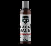 Felps Men Shampoo Ice Black Jack 240ml - P