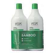Felps Profissional Xmix Kit Extrato de Bamboo Chilincado - 2x1L