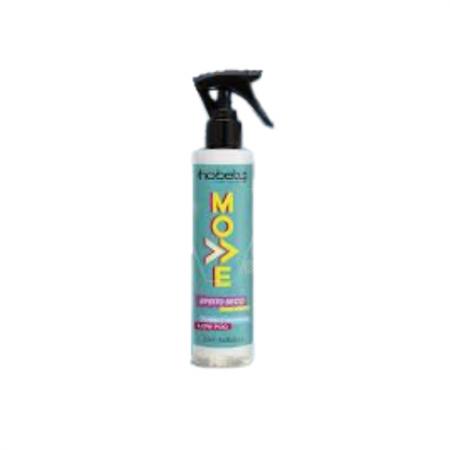 Finalizador Low Poo Movve Hobety 255ml