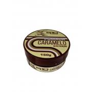 G10 Premium Pomada Modeladora Caramelo 150g