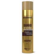 Glatten Shampoo Verniz 300ml - T
