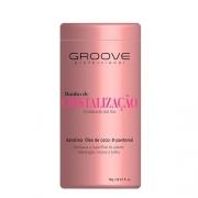Groove Professional Banho de Cristalização dos Fios 1kg