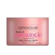 Groove Professional Banho de Cristalização dos Fios 300g