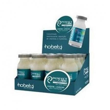 Hobety Ampola Unidose Perfect Care 16x15ml